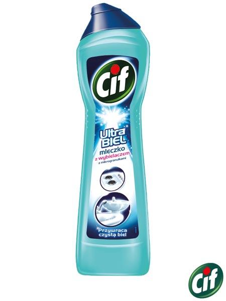 CIF-ML